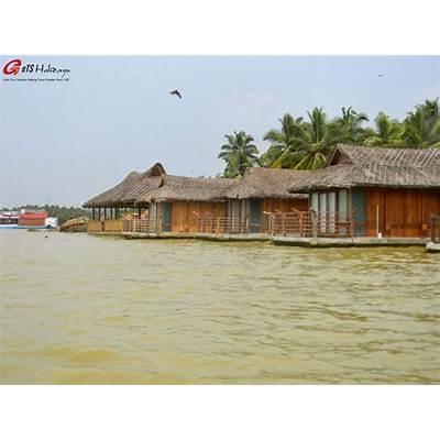 Plan Kerala Marari Beach Tour Varkala and Poovar Island