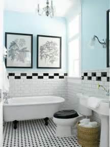 le th 232 me du jour est la salle de bain r 233 tro couleur
