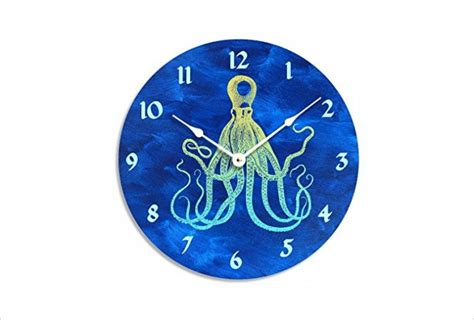 handmade wall clocks designs ideas design trends