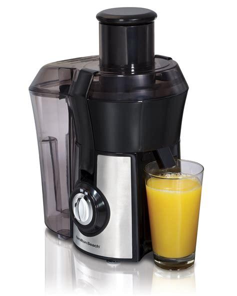 juicers hamilton beach extractor juice juicer machine machines affordable