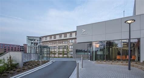 az bureau az delta nieuwe inkom bureau partners architecten en
