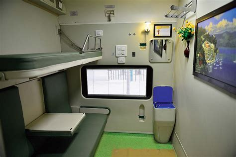 how india 39 s reved trains will look after railways