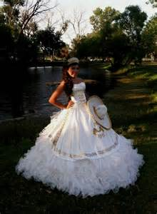 charro wedding dress charra quinceanera dress world dresses