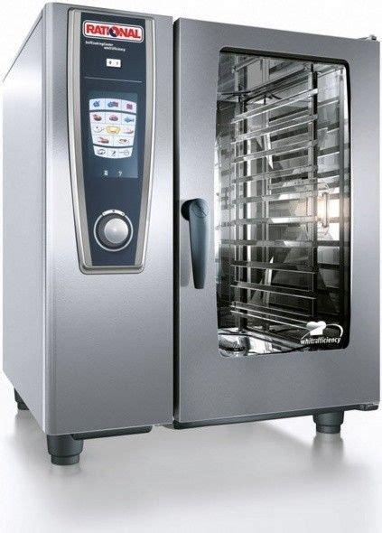 rational scc 5 senses 101 electric combi oven kitchen