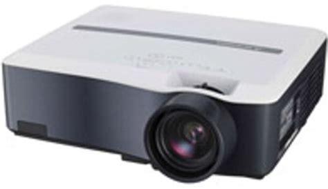 mitsubishi xl650u ultra portable xga lcd projector 4200