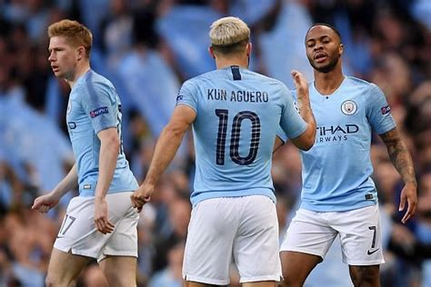 Manchester City vs Brighton and Hove Albion Match Preview ...