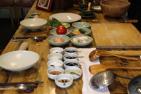 prendre des cours de cuisine que faire à pingyao planete3w