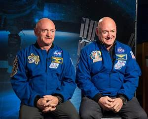 Scott Kelly: NASA Twins Study Confirms Astronaut's DNA ...
