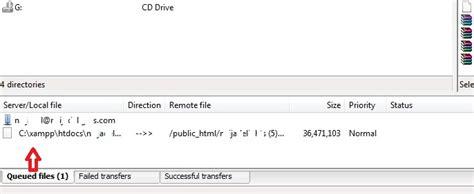 Filezilla Resume Failed by How To Resume File Upload After Interruption Adedayo Ayeni