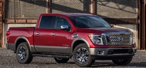2017 Nissan Titan Xd Review by 2017 Nissan Titan Xd Price Release Date Review Diesel