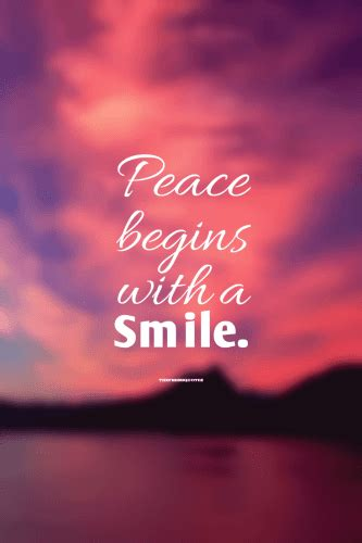 Quotes About Smiles 72 Beautiful Inspiring Smile Quotes The Fresh Quotes