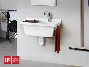 Waschbecken Für Draußen : waschbecken kunststoff keller wohn design ~ Frokenaadalensverden.com Haus und Dekorationen