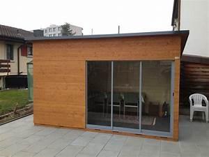 Fenster Einfachverglasung Gartenhaus : modernes design gartana ~ Articles-book.com Haus und Dekorationen