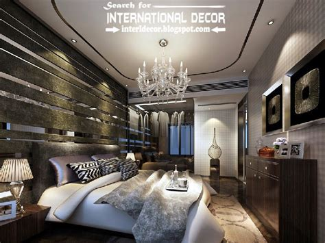 Modern Bedroom Ceiling Design Ideas 2015 by Top Luxury Bedroom Decorating Ideas Designs Furniture 2015