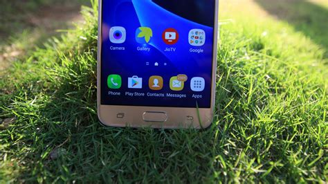 galaxy  prime review samsungs budget lineup takes