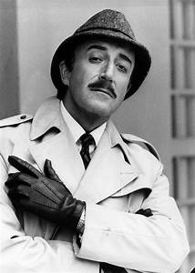 Therefore I am: Peter Sellers......