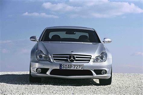 Review Mercedes Cls Class by 2007 Mercedes Cls Class Review Top Speed