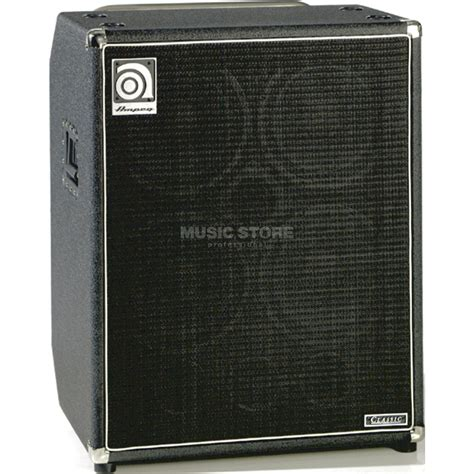 ampeg 4 215 12 bass cabinet cabinets matttroy