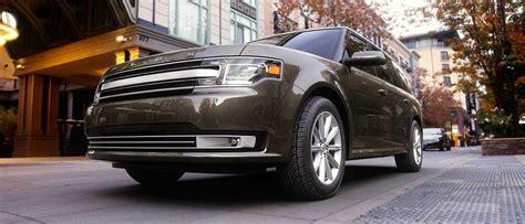 pictures     ford flex exterior color options