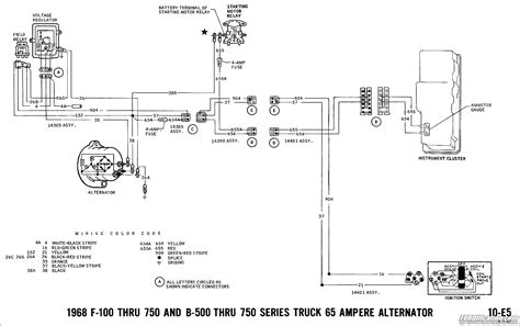 Ford Tractor Wiring by Ford Diesel Tractor Wiring Diagram Wiring Schematic Diagram