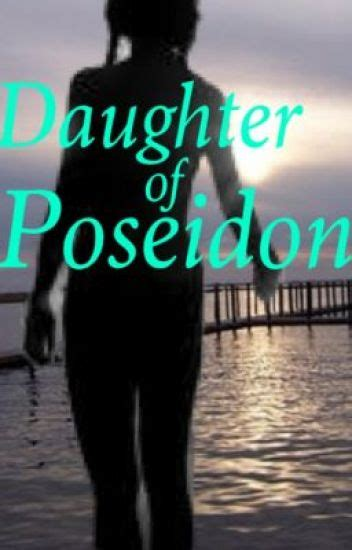 daughter  poseidon  percy jackson fanfiction