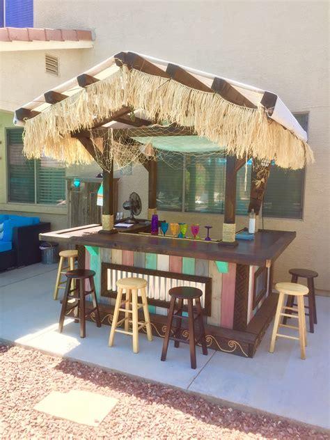 Tiki Bar Ideas by Back Yard Tiki Bar Decks For Pool Outdoor Tiki Bar