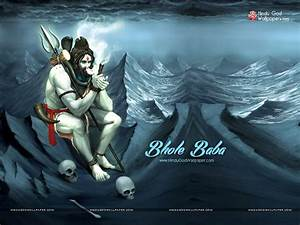 Bhole Baba Wallpaper with Chilam HD Size Free Download