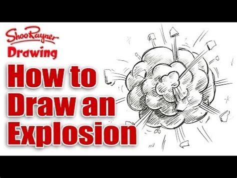 draw  explosion shoo rayner author