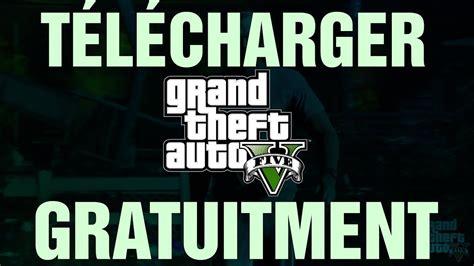 GTA 5 GRATUIT TELECHARGER PC TéLéCHARGER GTA 5 PC ...