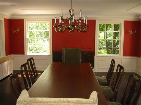 Our Best And After Dining Rooms by Traditional Home Dining Rooms Best Home Decorating Ideas