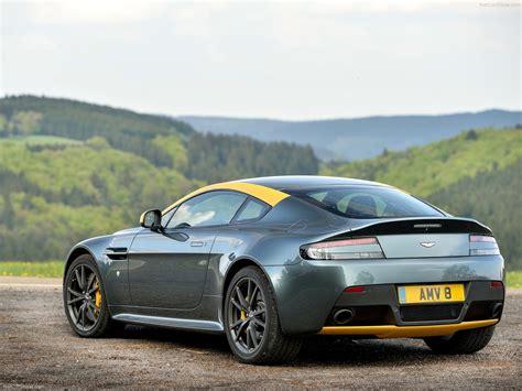 Aston Martin Vantage Photo by Aston Martin V8 Vantage N430 Picture 125015 Aston