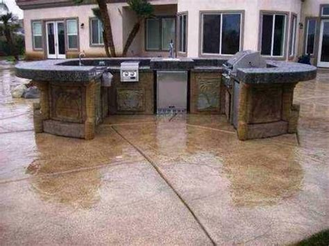 Kitchen Outdoor Ideas - bbq islands barbeque island outdoor kitchens backyard grills fire pits driscollssweepstakes