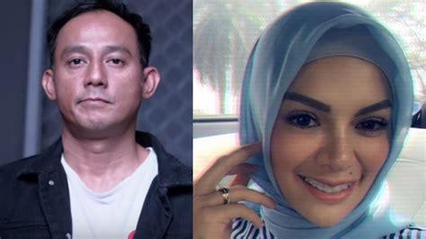 Respon Dipo Latief Pada Kehamilan Nikita Mirzani Tak Ada