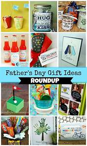 Father's Day Gift Ideas {Roundup}