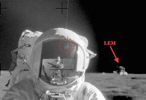 Top 10 Proof Of Aliens On The Dark Side Of The Moon ...