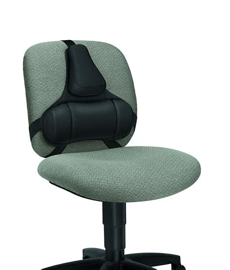 desk chair back support back support cushion for office chair home design ideas