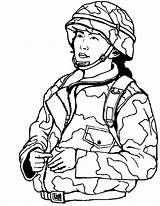 Soldier Coloring Pages Military Woman Army Drawing Roman Truck Colouring Adults Printable Sheets Tank Print Drawings Cartoon Getcolorings Getdrawings Luna sketch template
