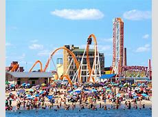 Tomorrow 500 Coney Island Summer Jobs For Locals BKLYNER