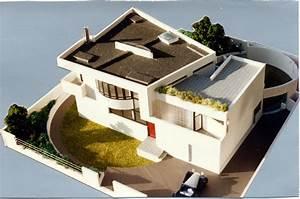 villa pallisco vitry val de marne denis humbert With amenagement exterieur maison moderne 7 plans agencement et 3d pour construction maison atdeco