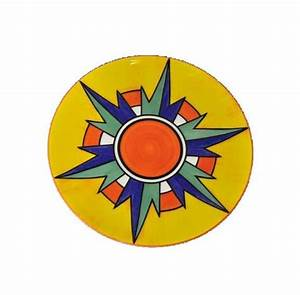 1159 best images about Clarice Cliff pottery on Pinterest ...