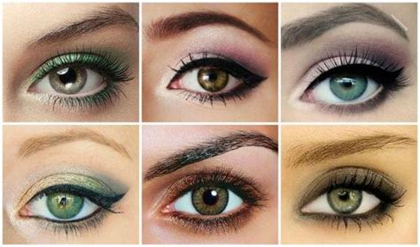 comment maquiller des yeux verts comment maquiller les yeux verts
