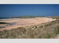 Constantine Bay North Cornish Coast, Cornwall Beaches