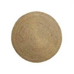 tapis design et plaid pour canape en vente chez pure deco With tapis rond en jonc de mer