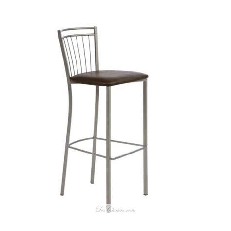 chaise tabouret cuisine tabouret de cuisine en vinyle viva et tabourets vinyle