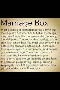 Marriage Advice... Wedding Spiritual Quotes