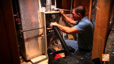 mantenimiento del equipo de calefacci 243 n youtube