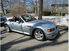 1998 Bmw Z3 roadster – pictures, information and specs