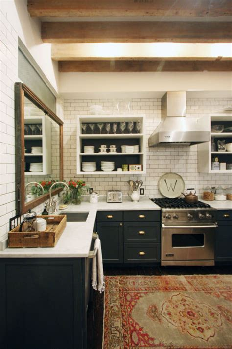 trends in kitchen backsplashes 20 home decor trends that made a statement in 2016