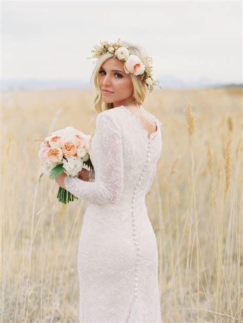 flower crown hairstyles   wedding wedding