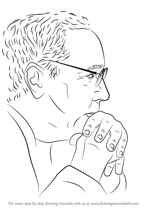 learn   draw james patterson famous people step